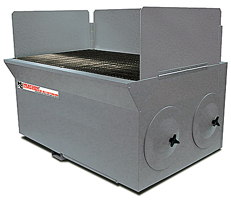 Remarkable Hcs2037 24 Downdraft Table Heatcon Home Interior And Landscaping Oversignezvosmurscom