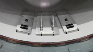 HCS3100 RepairClave, Interior Connectors, HEATCON Composite Systems,