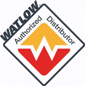 Watlow Distributor, F4T