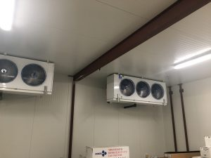 Freezer A/C 2, 480, HEATCON Composite Systems, Composite Repair