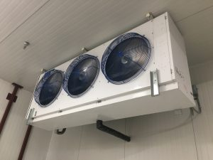 Freezer A/C, 480, HEATCON Composite Systems, Composite Repair