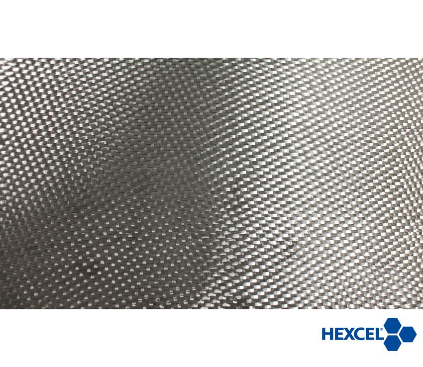 Hcs2409 031 Hexcel Carbon Fiber Dry Fabric Ah370 5h