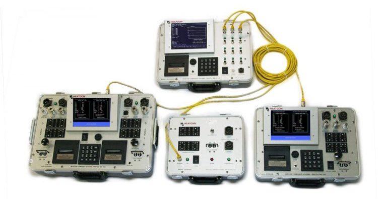 Network Connection: HCS9300NW, HCS9200B, HCS9300Z Node Bonder, & HCS9000B